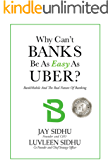 Why Can't Banks Be As Easy As Uber?: BankMobile And The Real Future Of Banking
