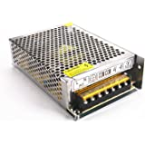 5V 12A 60W Power Supply, TASVICOO Universal Regulated Switching DC Power Supply for CCTV, Radio, Computer Project, LED Strip Lights
