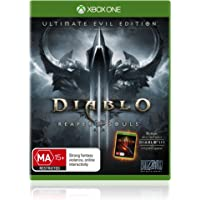 XBONE DIABLO 3 ULTIMATE EVIL EDT