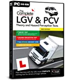 The Complete LGV and PCV Theory and Hazard Perception Tests