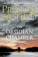 The Obsidian Chamber (Agent Pendergast Series Book 16) Kindle Edition