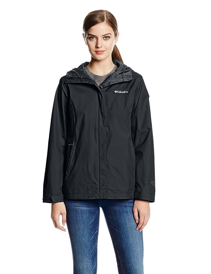 Arcadia Rain Jacket - JacketIn