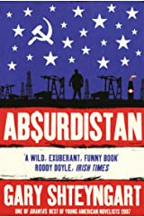 Absurdistan Kindle Edition