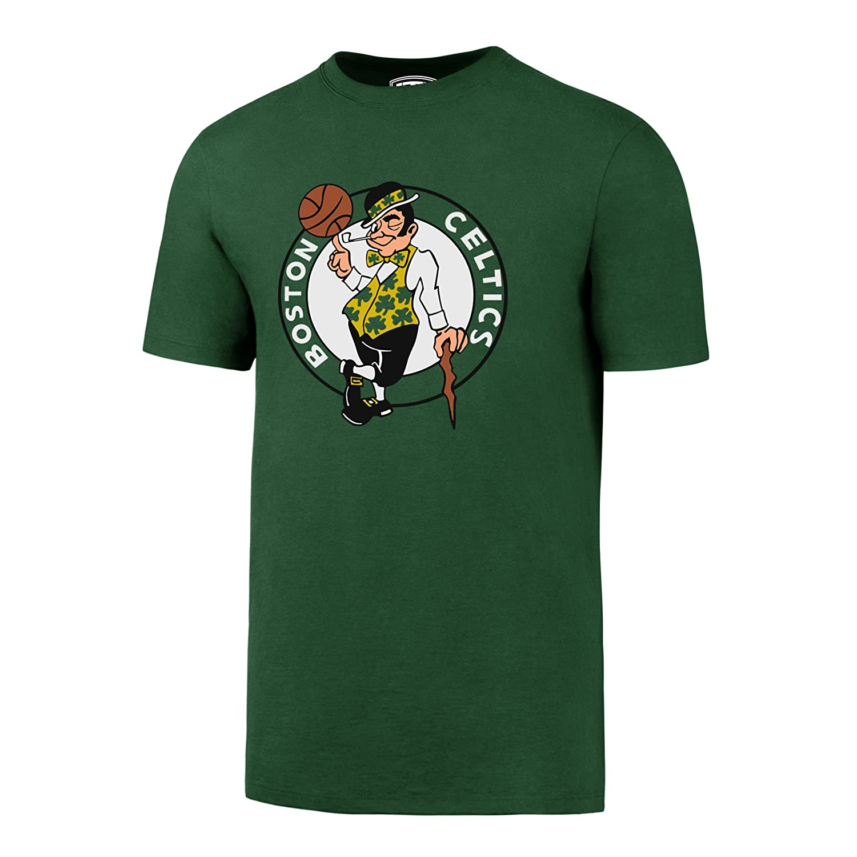 (Boston Celtics, XX-Large, Logo) - OTS NBA Adult Men's Rival Tee   B0714QYR4C