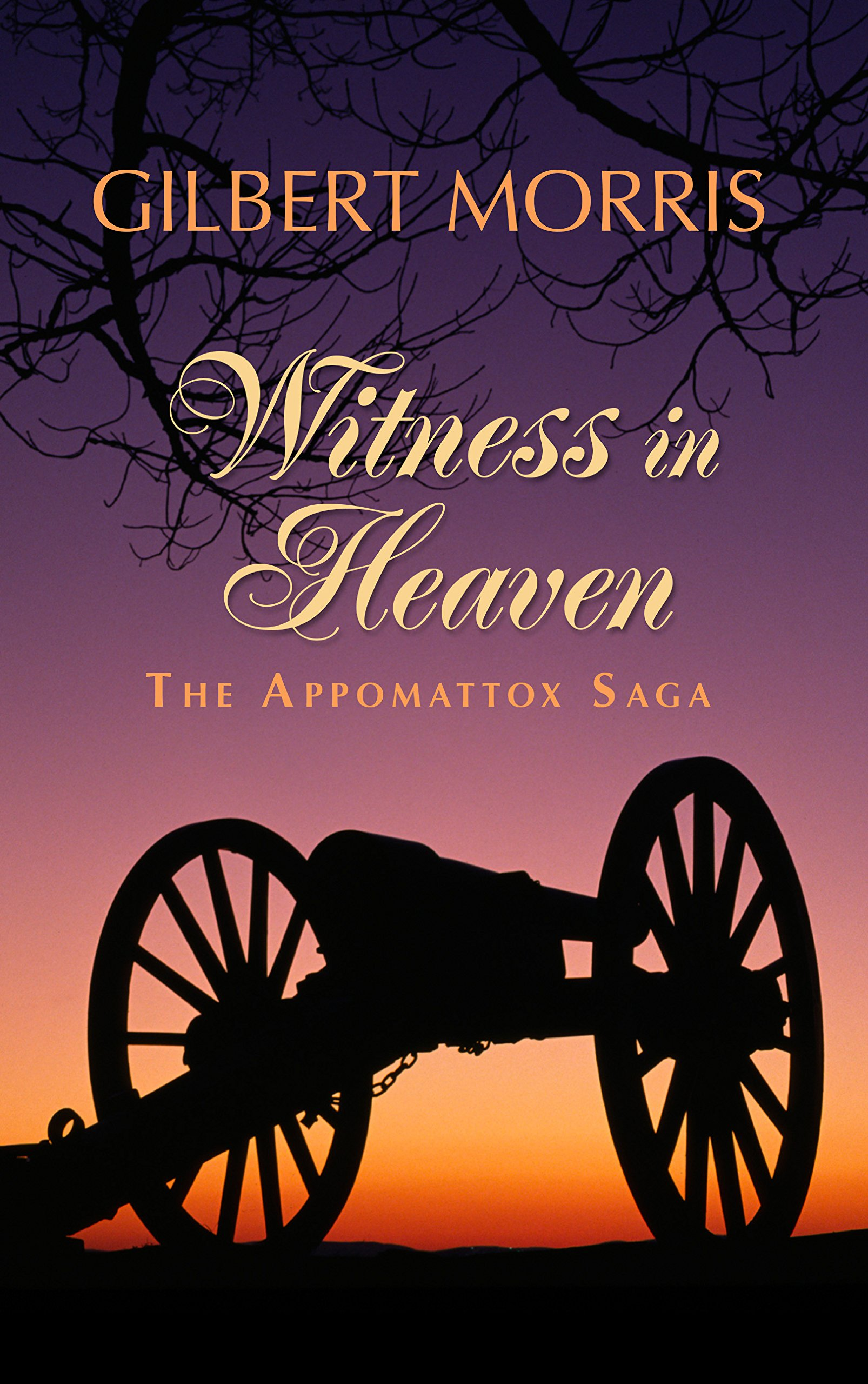 Witness in Heaven: 1863 - 1864 (Appomattox Saga, 18863-1864: Thorndike Press large print christian historical fiction) ebook