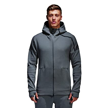 fec435bb870c adidas Men s s Z.n.e. 2.0 Hoodie  Amazon.co.uk  Sports   Outdoors
