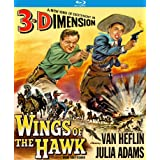 Wings of the Hawk 3-D (Special Edition) [Blu-ray]