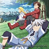 OVA「テイルズ オブ シンフォニア THE ANIMATION」シルヴァラント ソングス