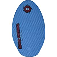 Liquid Shredder Wood EVA Deck Skimboard