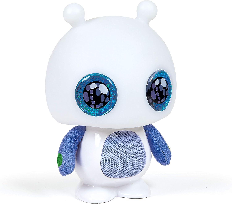 12090 Multicolore Clementoni- Tellie Robot Chantant Historique