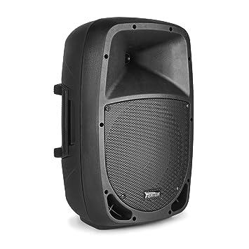 El FTB1000A es un bafle activo. Compacto incorpora entrada de lineay entrada de micro y guitarra.: Amazon.es: Electrónica