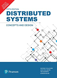 Systems coulouris pdf distributed