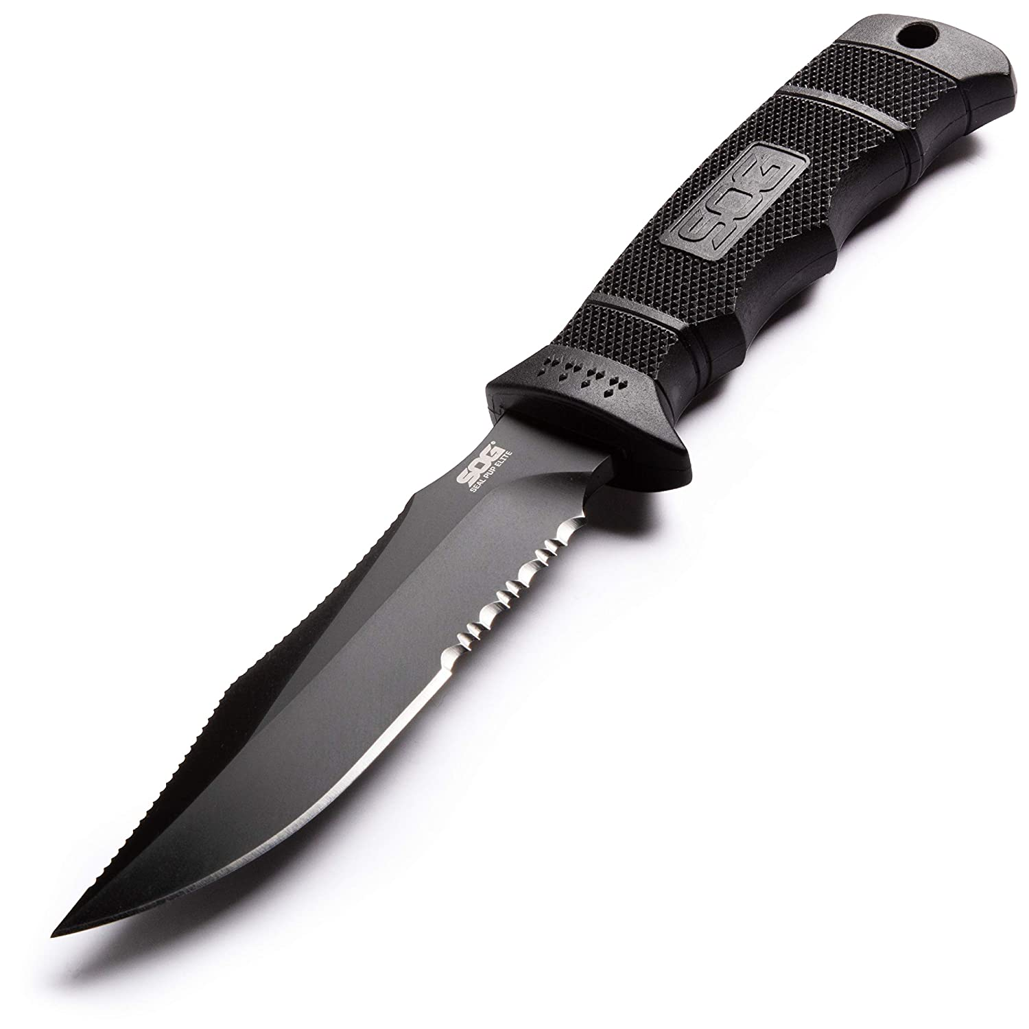 6. SOG SEAL PUP ELITE E37T-K