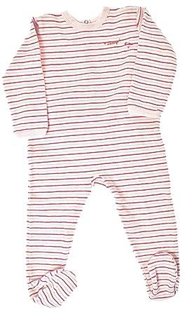neueste art neueste trends von 2019 Details für Petit Bateau Strampler gestreift-81 - Babymode : Baby ...