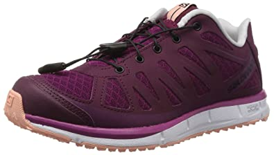low priced 91744 ae186 Salomon Women's Kalalau W Shoe
