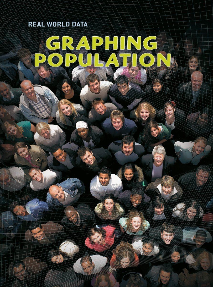 Download Graphing Population (Real World Data) ebook