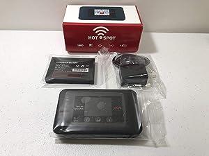 Verizon Jetpack 4G LTE Mobile Hotspot - AC791L (Verizon Wireless)