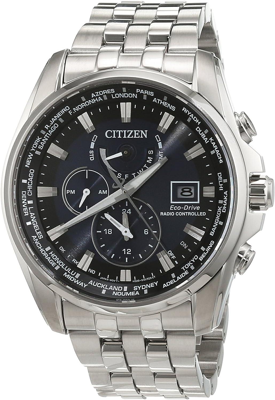 Citizen AT9030-55L - Reloj, Correa de Acero Inoxidable