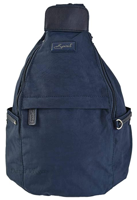 4b682a073f Spirit 9894 Womens Backpack  Amazon.co.uk  Shoes   Bags