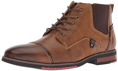97b9b216286 Steve Madden Men's Murdock Ankle Boot