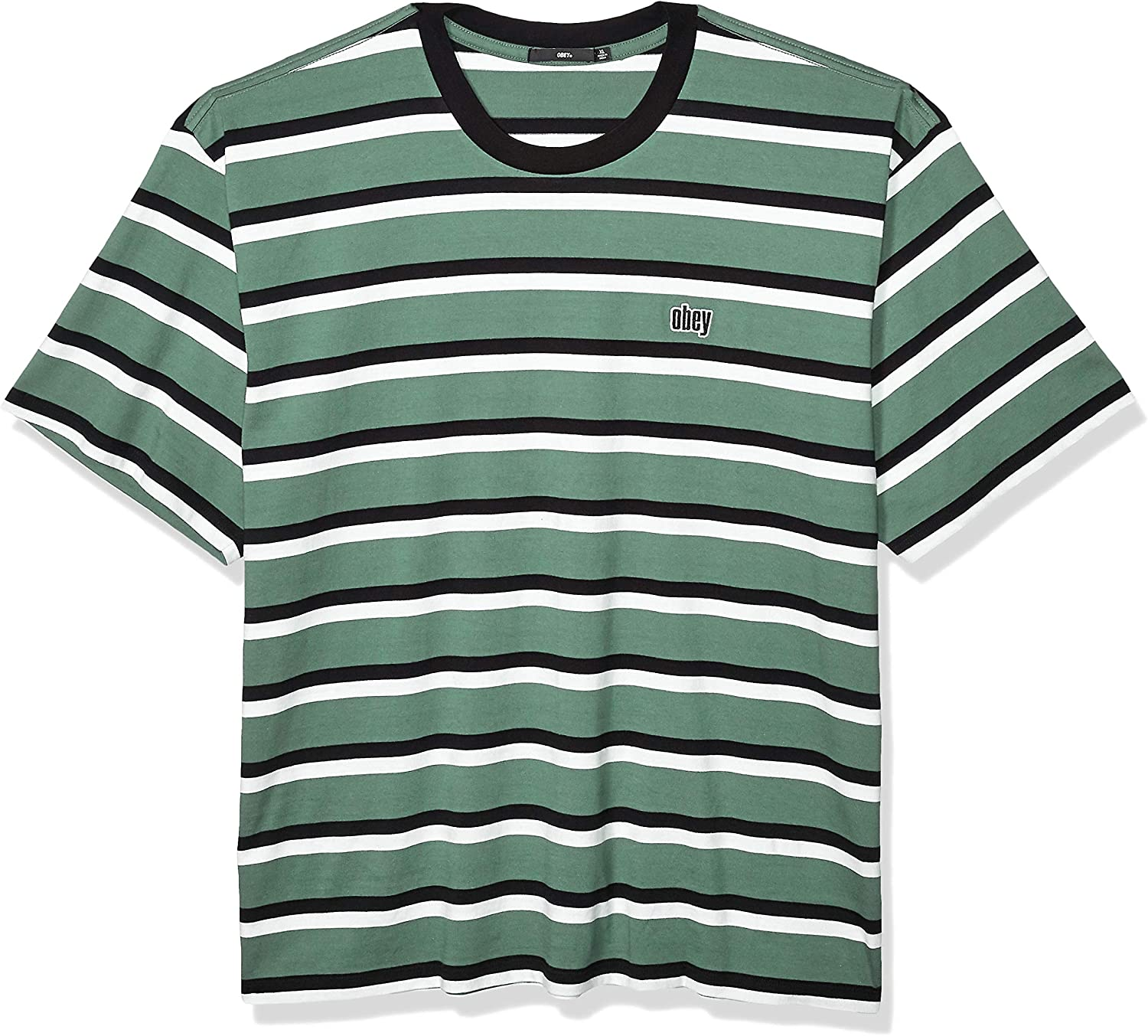 Obey Men's Jeff Classic Tee Ss