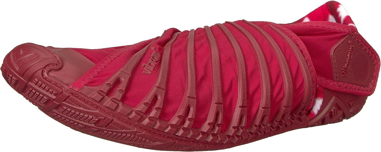 Vibram Women's Furoshiki Beet Red Sneaker