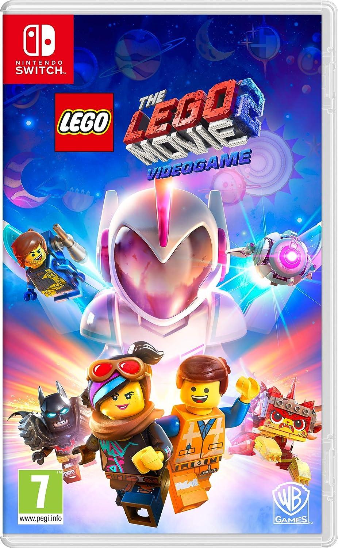 The LEGO Movie 2 Videogame - Nintendo Switch [Importación inglesa ...