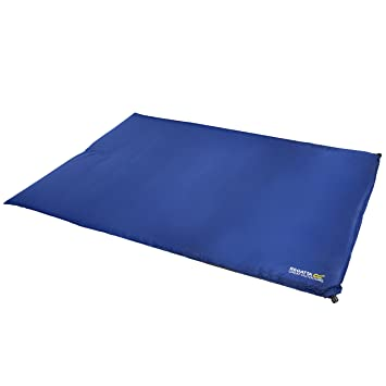 Regatta Napa 8 Double Mat Laser Blue Amazoncouk Sports Outdoors