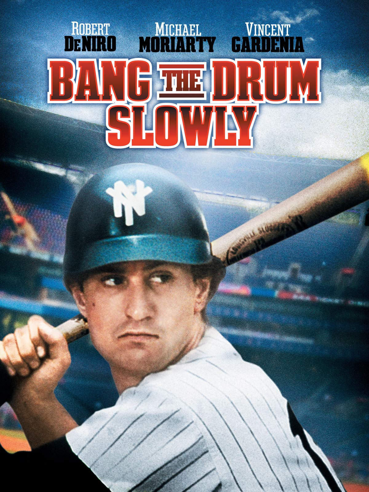 Watch Bang The Drum Slowly   Prime Video