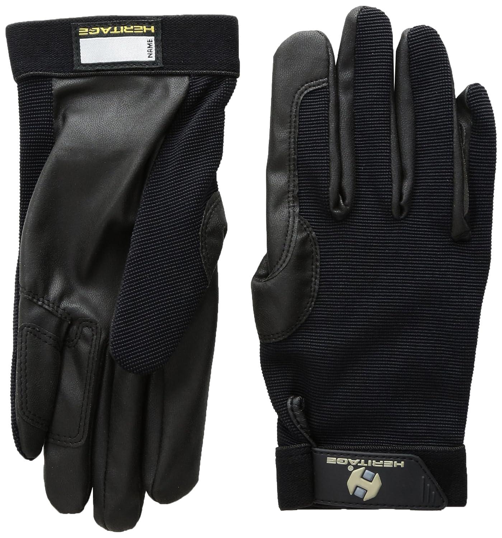 Long black gloves amazon - Amazon Com Heritage Performance Glove Horse Riding Gloves Sports Outdoors