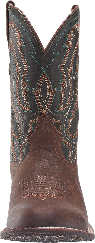 Ariat Mens Bronc Stomper Western Boot