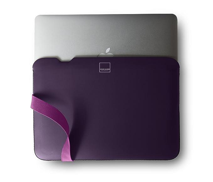 Acme Made Skinny Sleeve - Funda para Apple Mac Air 12