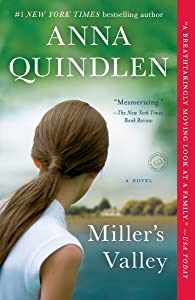 Miller's Valley: A Novel