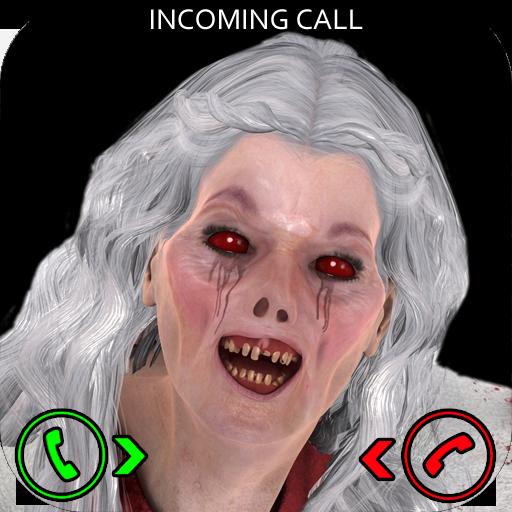 Evil Granny Prank Call -