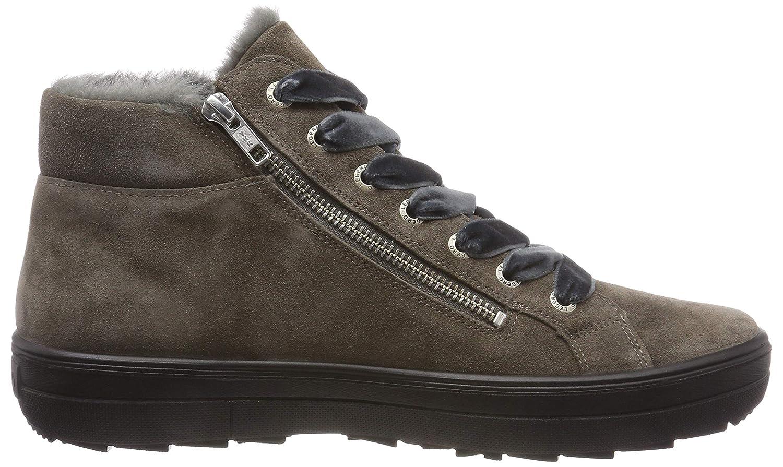 Legero Mira, scarpe da ginnastica a a a Collo Alto Donna | diversità imballaggio  46756f