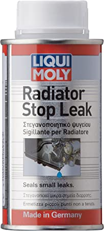 Liqui Moly 20132 Radiator Stop Leak