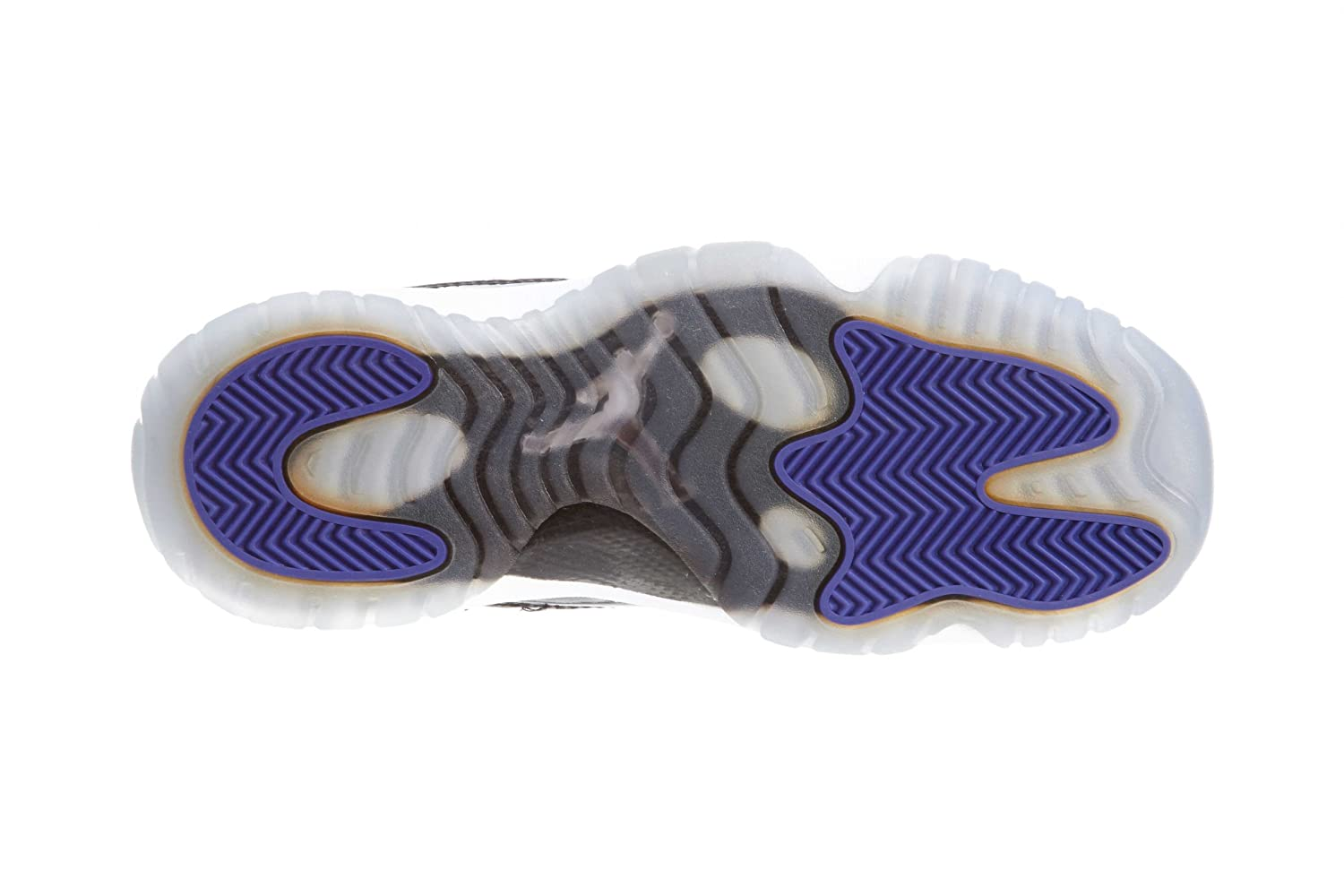 Amazon.com | Nike Air Jordan 11 Retro GS Concord (378038-107) | Basketball