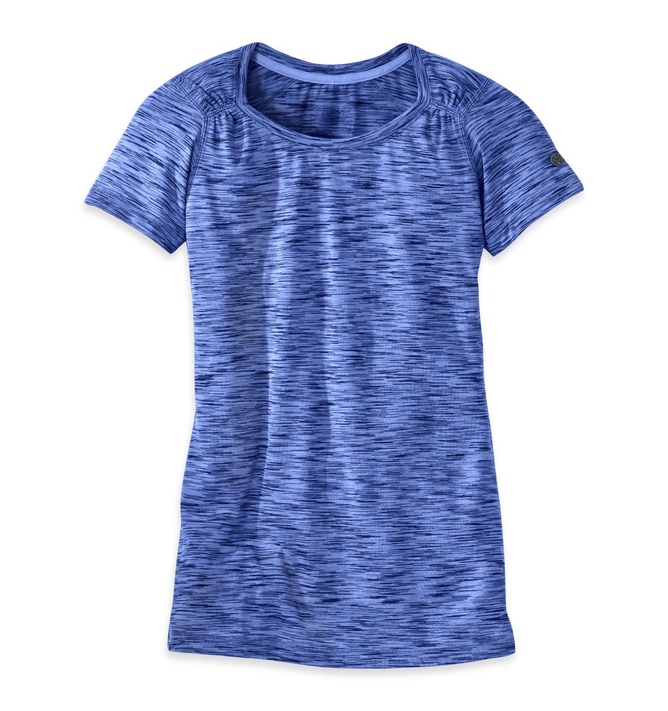 Outdoor Research Damen Flyway T-Shirt Funktionsshirt