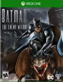 Batman: The Enemy Within - Xbox One