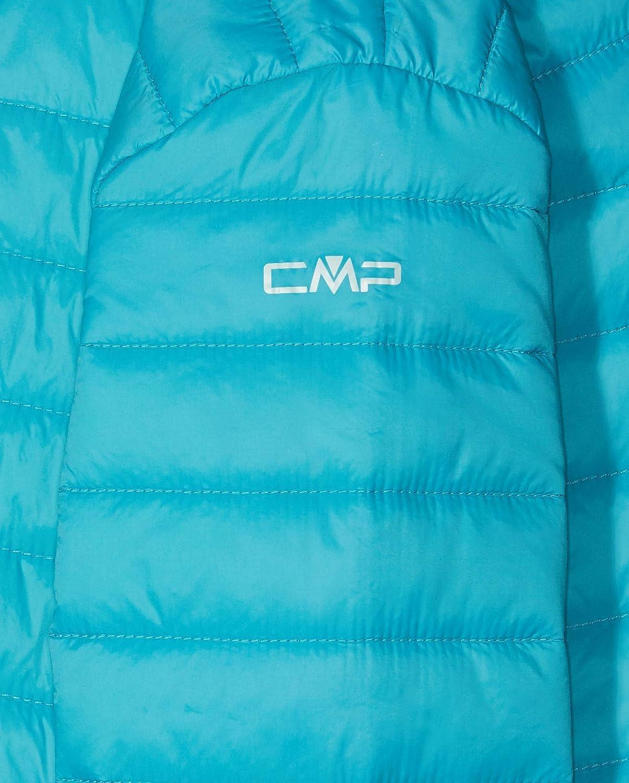 Chaqueta Ni/ños CMP Pfc Free Feel Warm Flat 39z5055