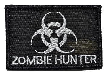 Amazon. Com: zombie hunter scope 2x3. 5 shield morale patch.
