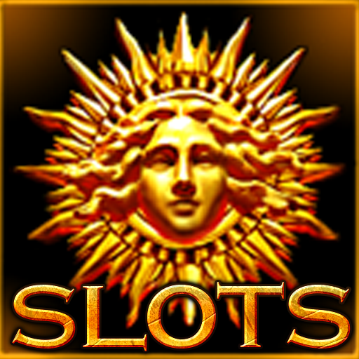 Slots Inca - Free Casino Slot Machine Games