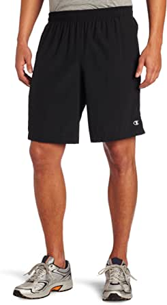 Champion Men's Clothing Double Dry Demand Short