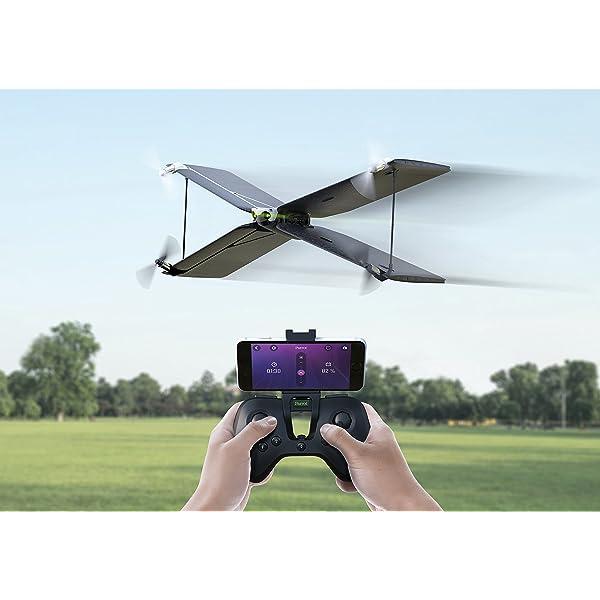 Parrot Swing - Dron