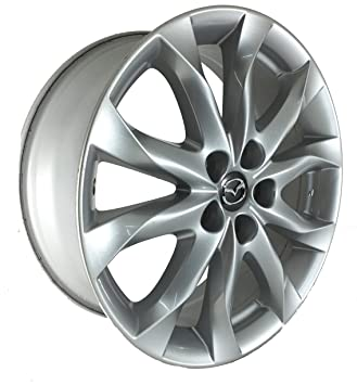 King Of Rims Mazda 3 Skyactive 18u0026quot; Used Car Rims ...