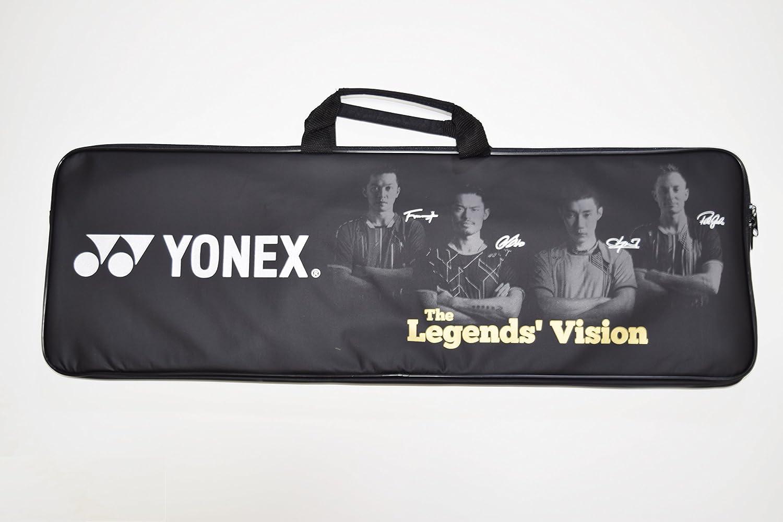 Yonex Arcsaber 10 Legends Peter Gade Badminton Racket Unstrung Frame