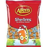 Allen's Sherbies Chews, 850 Grams