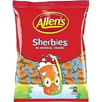 Allen's Sherbies Chews, 850 Grams x 6