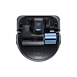 Samsung Powerbot WI-Fi Robotic Vacuum (Model R9040)
