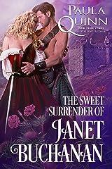 The Sweet Surrender Of Janet Buchanan Kindle Edition
